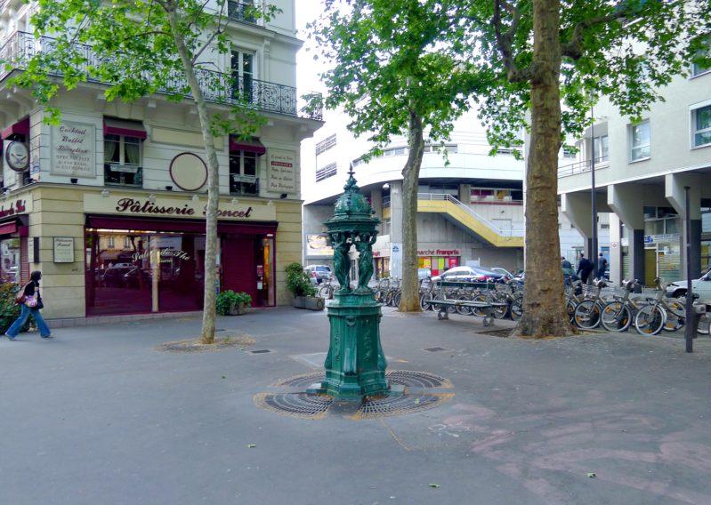 Psy Paris 11 Léon Frot